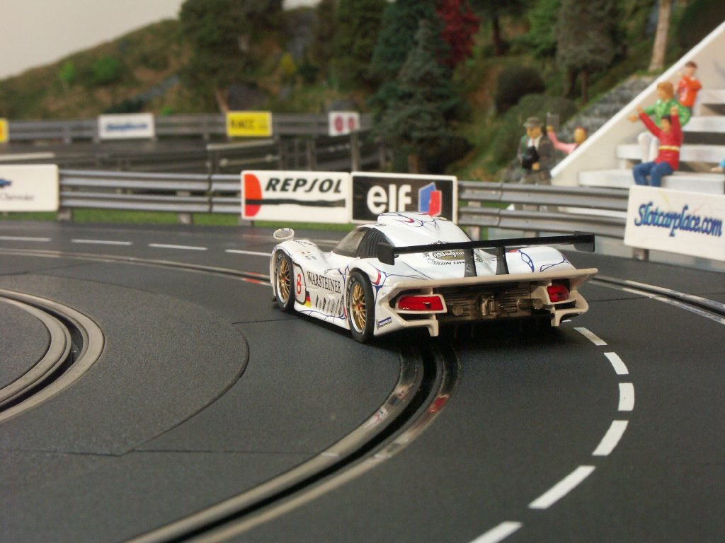 fly porsche 911 gt1 98 test car rare fly a73 porsche 911 gt1 98 test car 1 warsteiner mobil 1 1. Black Bedroom Furniture Sets. Home Design Ideas