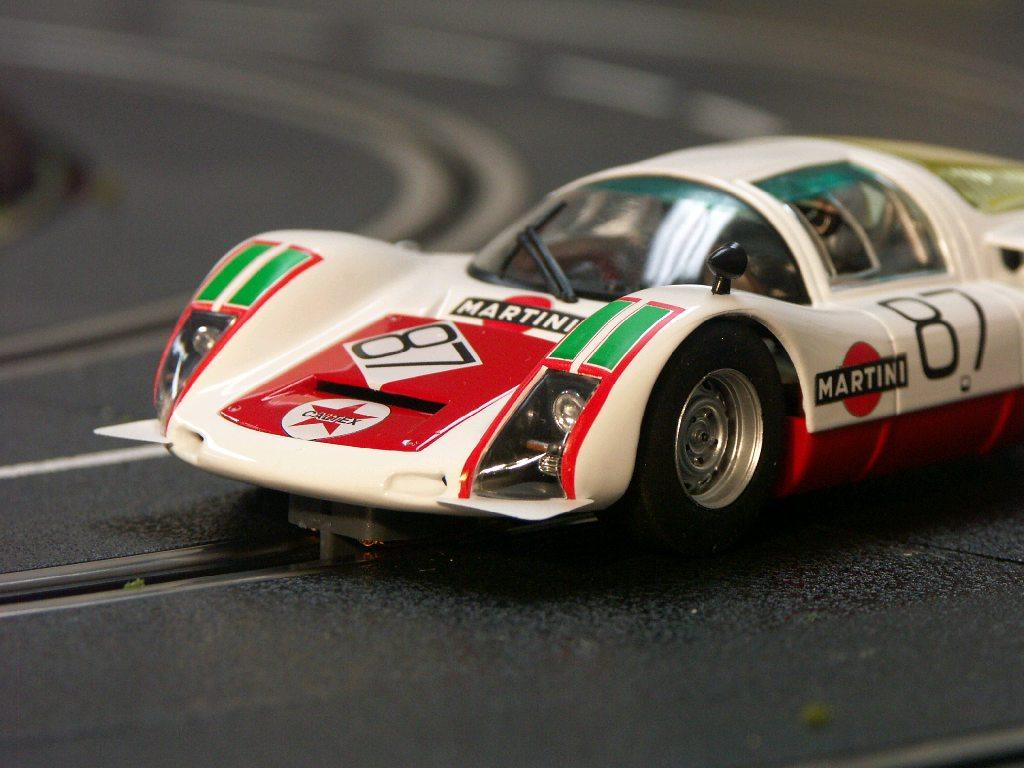 Fly E1501 Porsche Carrera 6