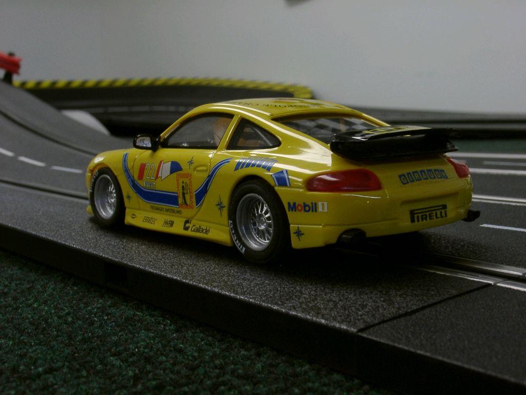 Proslot Ps1025 Porsche 911 Gt3 Supercup
